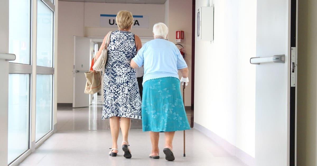 認識陪同就醫服務,常見4種回診項目│家天使居家照護