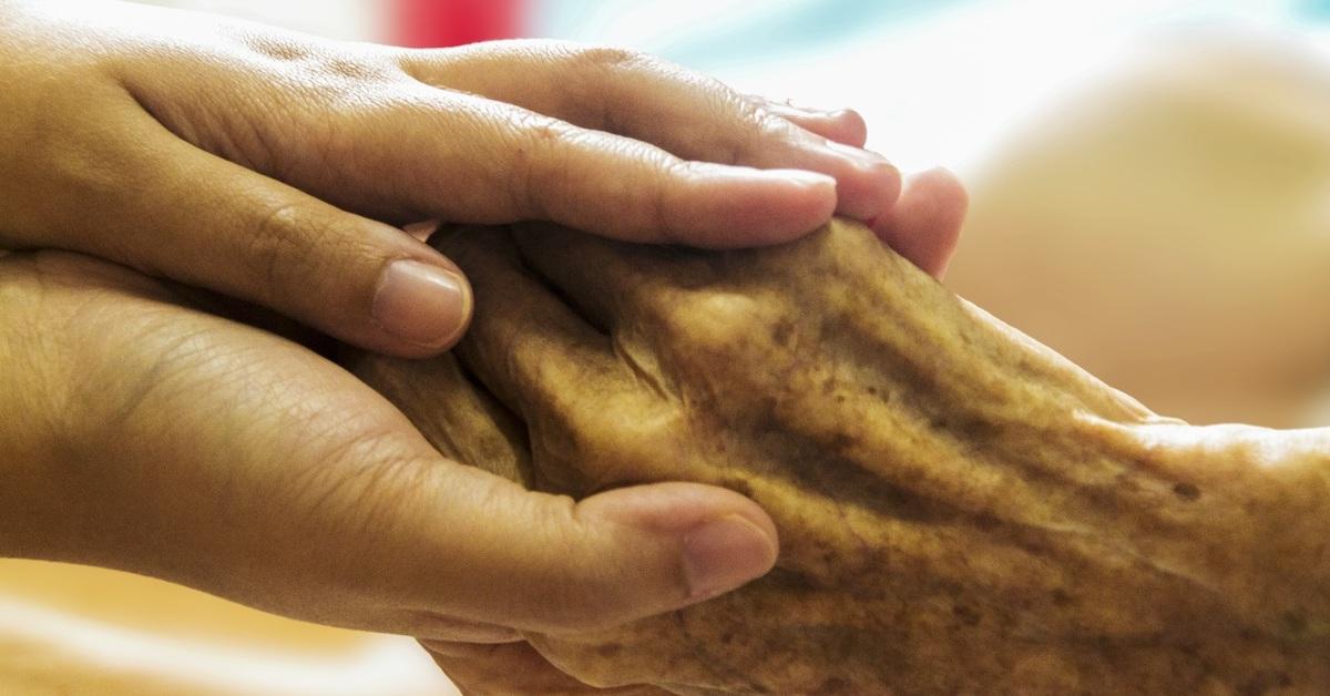 照顧長輩常見的十個問題│家天使居家照顧APP