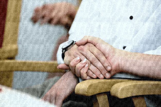 安寧緩和醫療與病人自主權利法:有尊嚴地走完最後一程|家天使居家照顧