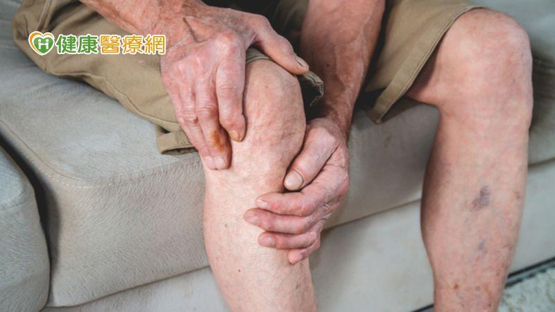 八旬老翁腿部傷口10年好不了 治療靜脈曲張終癒合|家天使-找看護第一選擇