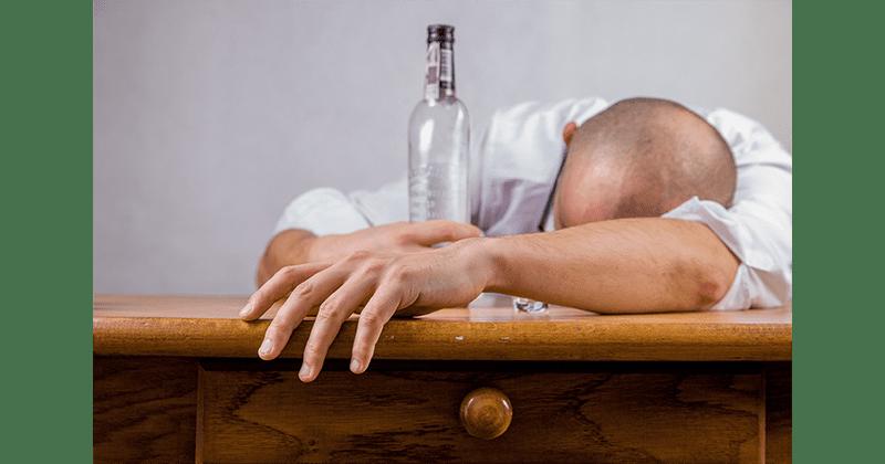 酒精不耐症