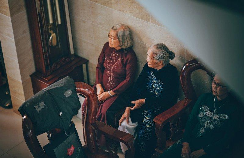 老人安全與家天使照顧服務
