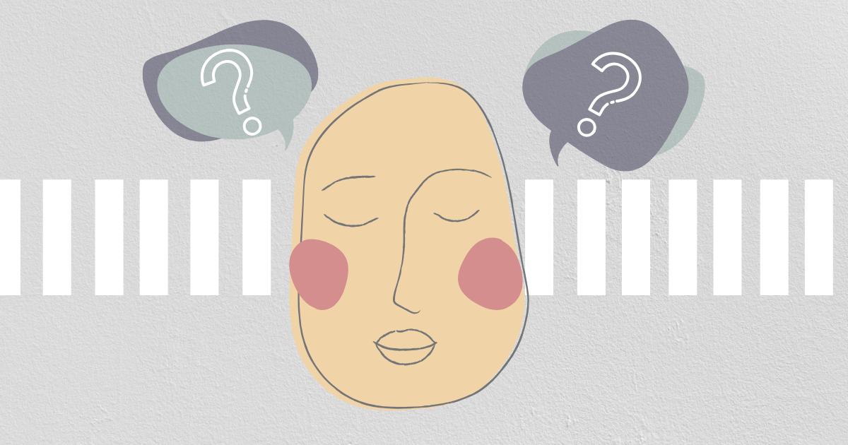 初期失智症的健忘與正常老化有很大的差異