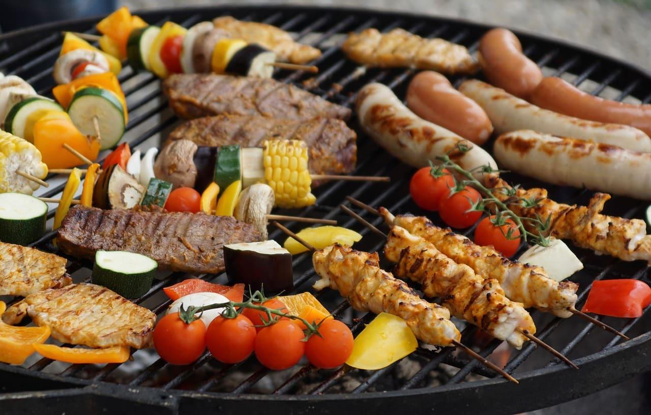 中秋烤肉小心吃進致癌物